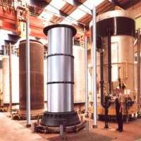 Bell Furnaces Manufacturers