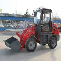 Mini Front End Loader Importers