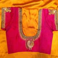 Blouse Designing Service Manufacturers