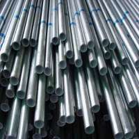 Steel Water Pipes Manufacturers