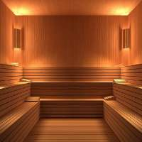 Sauna Bath Equipments Manufacturers