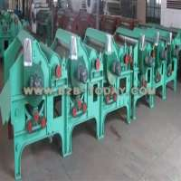 Cotton Waste Recycling Machine Manufacturers