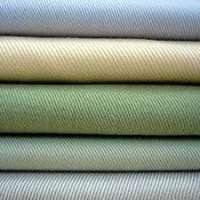 Cotton Twill Fabric Manufacturers