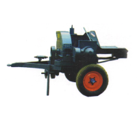 Tractor Operated Chaff Cutter Manufacturers