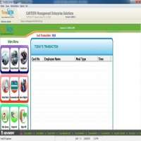 Canteen Management Software Importers