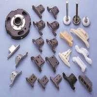 Rolling Door Accessories Manufacturers