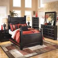 King Bedroom Set Manufacturers