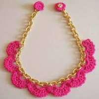 Crochet Necklaces Manufacturers