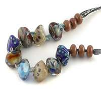 Handmade Glass Beads Importers