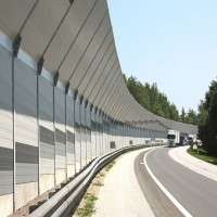 Noise Barrier Manufacturers