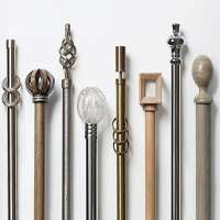 Drapery Rods Manufacturers
