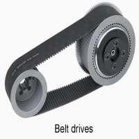 Belt Drive Manufacturers