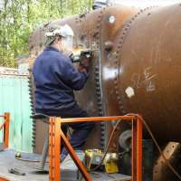 Steam Boilers Repair Manufacturers