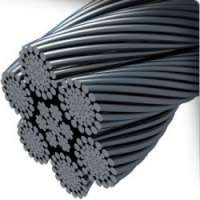 Elevator Wire Rope Manufacturers