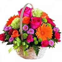 Flower Baskets Manufacturers