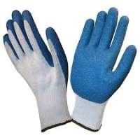 乳胶涂层棉手套 制造商