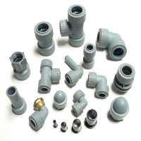 Plastic Plumbing Pipes Manufacturers