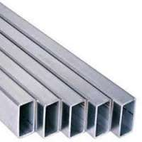 MS Rectangular Pipe Importers