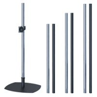 Single Pole Stand Manufacturers