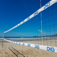 Volleyball Nets Manufacturers