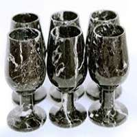 Marble Wine Glasses Manufacturers