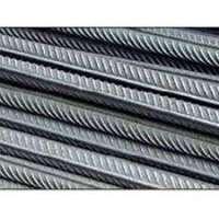 TMT Reinforced Steel Manufacturers
