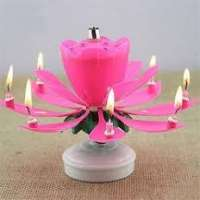 Musical Candle Manufacturers