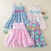 孩子棉礼服 制造商