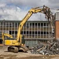 Factory Demolition Services Importers