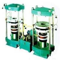 Curing Press Manufacturers