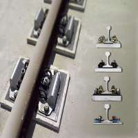 Railway Fasteners Manufacturers
