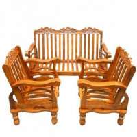 Wooden Sofa Set Manufacturers