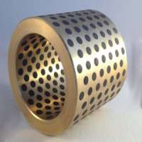 Self Lubricating Bushings Manufacturers
