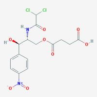 Chloramphenicol Succinate Manufacturers