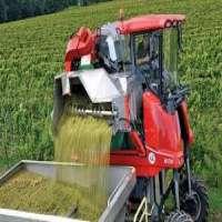 Grape Harvesting Machines Manufacturers