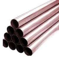 Copper Nickel Pipes Manufacturers