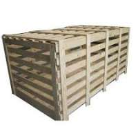 Wooden Crate Box Manufacturers