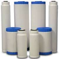 Water Treatment Cartridge Manufacturers