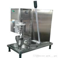 Ice Cream Mixing Machine Manufacturers