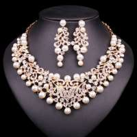 Bridal Jewelry Sets Manufacturers