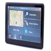 Navigation System Manufacturers