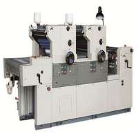 Two Color Offset Press Manufacturers