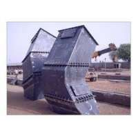 Fabrication Chutes Manufacturers