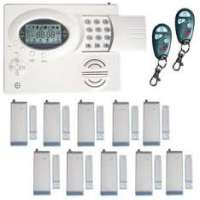 Wireless Alarm System Manufacturers