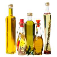 Vegetable Oil Manufacturers