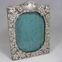 Sterling Silver Picture Frame Manufacturers
