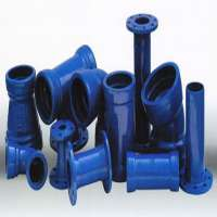 Ductile Iron Fittings Manufacturers