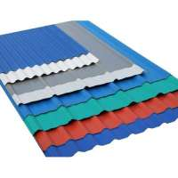 PVC Corrugated Sheet Manufacturers