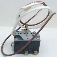 Oven Thermostat Manufacturers