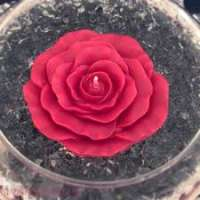 Floating Rose Candles Manufacturers